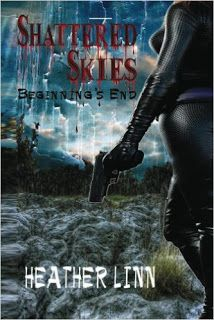 YAH GOTTA READ THIS!: FREE – Vampire Sci-Fi Fantasy – Heather Linn: Begi...