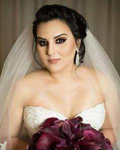 #noiva #dress #produção #maquiadora #cabelosolto #fotografia #evento #casamento #wedding #cabelodenoiva #buque