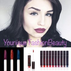 Rossetto Splash in 10 tonalità  https://www.youniqueproducts.com/FashionBeauty