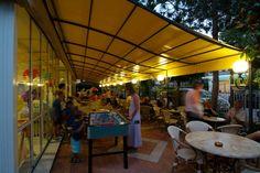 HOTEL GIOIOSA di Cesenatico.....  Dal 25 maggio  al 1 giugno (7 gg.)  € 749 complessivi  2 adulti +  2 bambini gratis  (fino 12 anni)