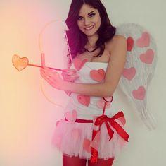 20+ Cupid costume ideas | cupid costume ideas, cupid ...