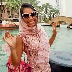Check vanessamontoro's Instagram Emmy Dress by @helenahilario in Dubai ❤👗⚡ #VanessaMontoroStyle #VanessaMontoroCrochet #HandMade #Timeless #Crochet #FeitonoBrasil #PositiveFashion #SlowFashion 1478548520155202598_197187782