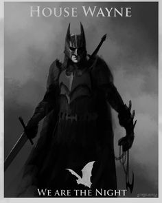 Just epic man. Mashups- Gotham Everything http://www.dorkly.com/post/70953/batman-mashups/page:1