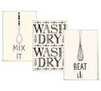 Tea Towels | Accessories | Products | Creative Tops