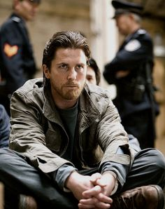 Christian Bale as Bruce Wayne (Batman Begins) - 2005 The Dark Knight Trilogy, The Dark Knight Rises, Batman The Dark Knight, Movies And Series, Dc Movies, Indie Movies, Action Movies, Batman Begins, Christopher Nolan