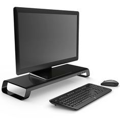 Chakaz Deals - Best Daily Tech Deals: Today Only - $22 OFF Monitor Stand With 4 USB Hub