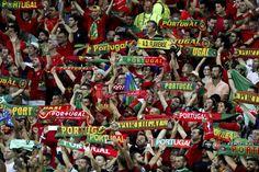 Euro 2016 Semi Final Portugal vs Wales