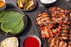 How to Make the Best Seared Chicken Breast - Chowhound bestgrilledsalmon salmonrecipesbbq grilledsalmonbbq bbqsalmonrecipes Grilled Chicken Breast Recipes, Grilled Steak Recipes, Boneless Chicken Breast, Chicken Breasts, Chicken Thighs, Healthy Chicken, Summer Grilling Recipes, Tailgating Recipes, Barbecue Recipes