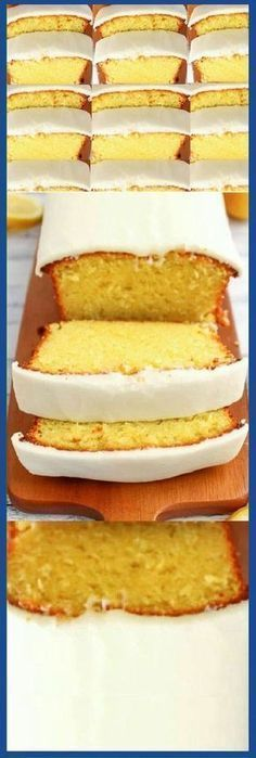 Whole pear cake - HQ Recipes Cake Cookies, Cupcake Cakes, No Bake Desserts, Dessert Recipes, Pan Dulce, Crazy Cakes, Sweet And Salty, Cakes And More, Love Food
