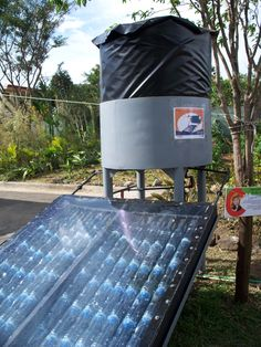 Going solar energy is all the rage these days with huge monetary incentives fueling the fire. Here's a little trick to write off an additional part of your solar energy system purchase. Solar Energy Panels, Best Solar Panels, Solar Energy System, Solar Roof Tiles, Solar Projects, Solar Installation, Solar House, Solar Charger, Camping Survival