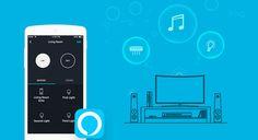 Amazon Alexa Setup, Echo Dot Setup, Download Alexa App, Google App Store, Alexa Device, Alexa Echo, Web Browser, Amazon Echo