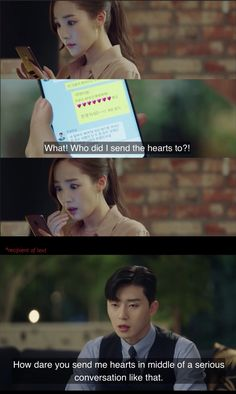 What's Wrong With Secretary Kim? - Drama's name Watch Korean Drama, Korean Drama Quotes, Weightlifting Fairy Kim Bok Joo Funny, Drama Funny, Korean Shows, W Two Worlds, Drama Fever, Kdrama Memes, Japanese Drama