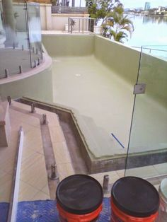 Laticrete Australia Conversations: Refurbishment of Pool...