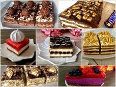 Puszysty sernik z mlekiem w proszku - Blog z apetytem Food Humor, Food Design, Waffles, Nutella, Cheesecake, Food And Drink, Coconut, Baking, Breakfast