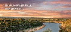 The Official Site of Marble Falls, Texas | Texas Hill Country