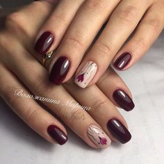 Вам понравилось Cute Nails, Pretty Nails, Hair And Nails, My Nails, Nagel Stamping, Santa Nails, Hard Nails, Rhinestone Nails, Cool Nail Designs