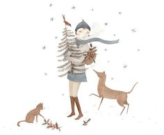 Holiday by Julianna Swaney, via Flickr