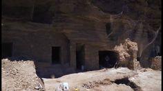 Las cuevas de Risco Caído aspiran a ser Patrimonio de la Unesco #grancanaria