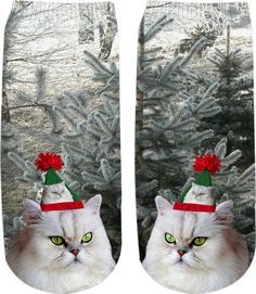 Check out my new product https://www.rageon.com/products/christmas-cat-ankle-socks on RageOn!
