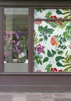 Pierre Frey Wallpaper collection #SalonsInterija #Designer Fabrics & Wallcoverings, Fabrics