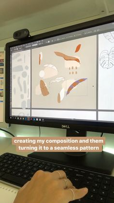 Making patterns in Adobe Illustrator - Grafik Design Layout Design, Game Design, Graphisches Design, Graphic Design Branding, Graphic Design Posters, Graphic Design Tutorials, Graphic Design Inspiration, Logo Design, Minimal Graphic Design