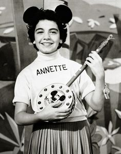 The Hollywood Archive Photo Annette Funicello