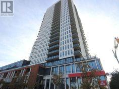 #1712 - 170 SUMACH ST, Toronto, Ontario  M5A3K3 - C3612158   Realtor.ca Ontario, Toronto, Skyscraper, Multi Story Building, The Unit, Skyscrapers