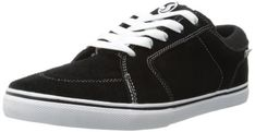 DVS Mens Stafford Skate ShoeBlack Suede12 M US >>> You can find out more details at the link of the image.