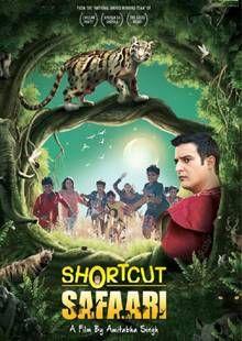 Shortcut Safaari Movie Review