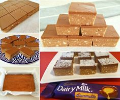You won't be able to resist this delicious Caramello slice! Get the easy recipe now.