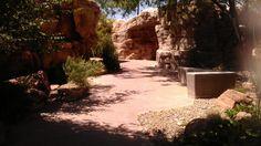 Entrance #SpringsPreserve