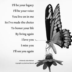 "Quotes&Thoughts for you♥ ""I live for you my babe ♥ Loss Grief Quotes, Grief Poems, Grieving Quotes, Quotes Thoughts, Life Quotes Love, Miss My Mom Quotes, Sad Quotes, Deep Thoughts, Miss You Mom"
