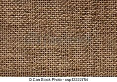 natural burlap texture. can be very useful for designers purposes - csp12222754