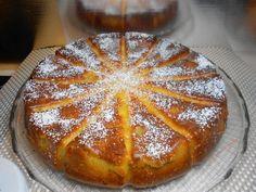 Fondant aux pommes mascarpone - Page 2 sur 2 - France Buzz Thermomix Desserts, Dessert Recipes, Gateau Cake, Mousse Au Chocolat Torte, Desserts With Biscuits, Fondant Cakes, Caramel Apples, Yummy Cakes, Love Food