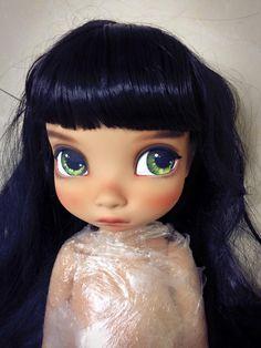 Disney Princess Dolls, Disney Dolls, Disney Animator Doll, Doll Repaint, Disney Characters, Fictional Characters, Eyes, Princesses, Drawing Trees