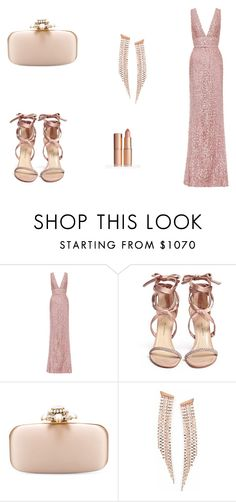 Untitled #6459 by mie-miemie on Polyvore featuring #LanaJewelry #Earrings from #JRDunn
