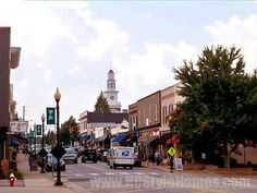 Apex NC - America's Favorite Place to Live! www.TriangleHomesAndRealEstate.com