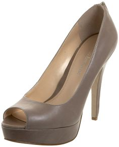 So cute with zipper up the heel