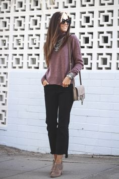 Loving the @WhoWhatWearCollection for your Fall/Winter Wardrobe!  Definitely a combo of quality