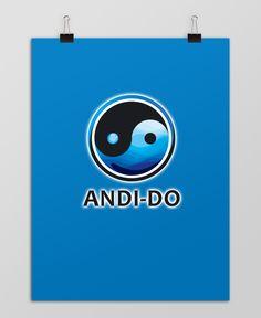 Logo design - Andi-do