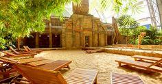 79€ | -41% | #Tropical #Islands - 2 Tage #Tropenurlaub im Standard #Doppelzimmer