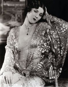 Olive Borden (1906-1947) was an American film and stage actress who began her career during the silent film era.