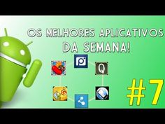 TV NO ANDROID EM HD! - YouTube