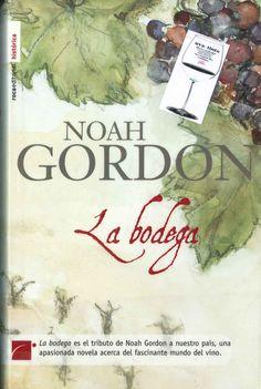 """""""La bodega"""" de Noah Gordon"""