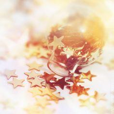 Day 9 by Kinomi ✿, via Flickr  Stars