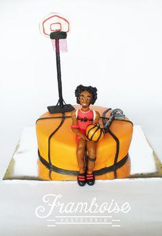 Basket cake!