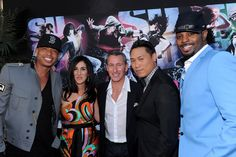 """Jamal Sims Photos Photos: Premiere Of Touchstone Pictures & Summit's """"Step Up - Arrivals Jamal Sims, Touchstone Pictures, Beat Drop, Step Up, Rupaul, In Hollywood, Captain Hat, Fan, Club"""