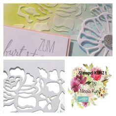 Geburtstagskarte mit der neuenStruktur-Paste / Embossing Paste von Stampin'Up! Wenn ihr mehr erfahren wollt schaut auf meine Homepage