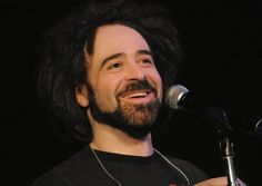 Adam Duritz, Counting Crows