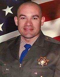 Officer Andrew Camilleri California Highway Patrol End of Watch: December 24, 2017 California Highway Patrol Officer Andrew Camilleri was killed, and his partner injured, when the patrol vehicle they were seated in was struck from behind by an impaired driver. Officer Camilleri is the 33rd law enforcement officer to die in a vehicular crash and the seventh from the state of California in 2017. Charges are pending against the driver of the striking vehicle.